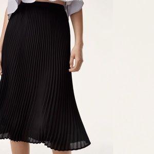 57b000d1c Aritzia Skirts | Babaton Jude Skirt Xs | Poshmark